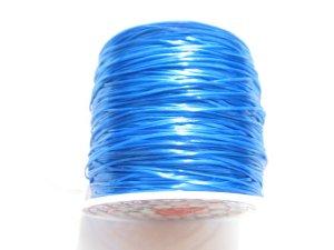 画像1: 水晶の線 ・オペロンゴム 切り売り(1m〜) 青