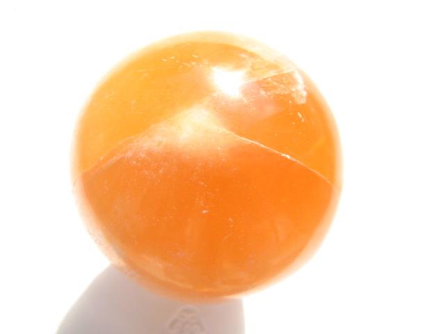 オレンジセレナイト・オレンジジプサム